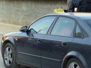 Taxifahrer speilen scheinbar überall eine sehr besondere Rolle.